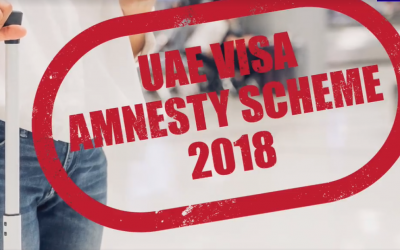 UAE's 3-month amnesty for residency violators begins today