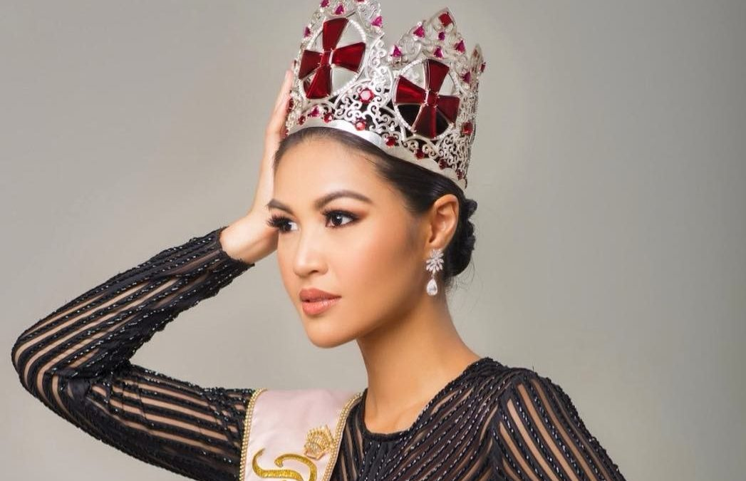 Winwyn Marquez is not OK with transwomen joining Miss Universe