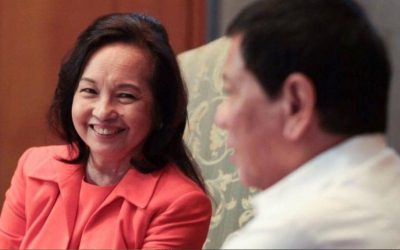 GMA replaces Alvarez as house speaker in unprecedented move minutes before 3rd SONA