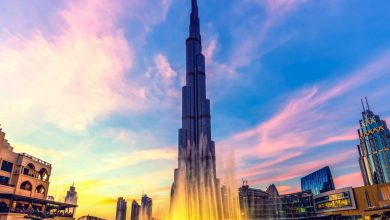 Photo of Price tag for ads display in Burj Khalifa revealed