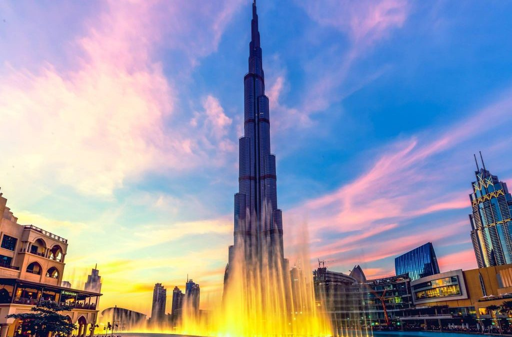 Visit Modhesh World, top of Burj Khalifa for only Dh75