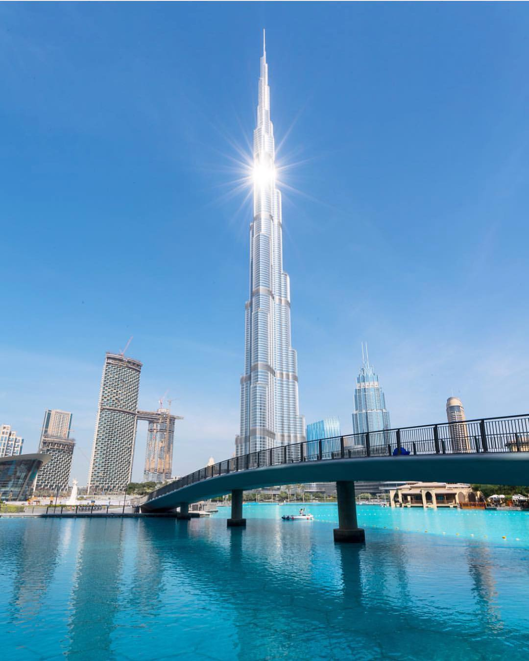 REVEALED: Most popular UAE attractions for Pinoy travelers - The