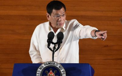 Duterte's 4th SONA to tackle admin's accomplishments; OFWs expect workers' welfare abroad