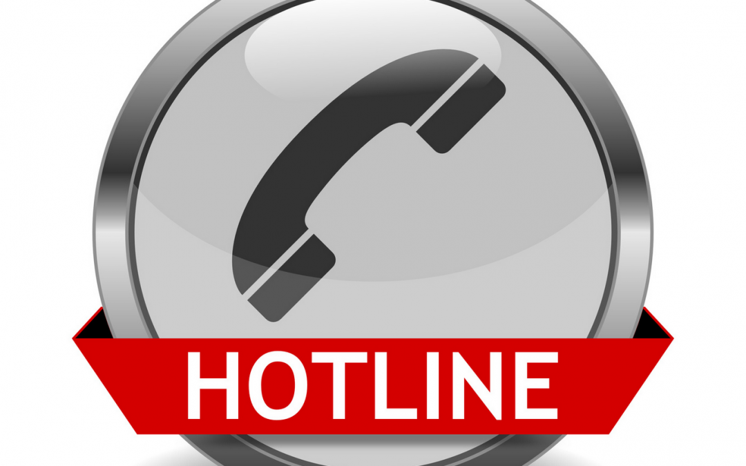 MCD rolls out hotline for family troubles