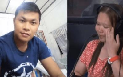 WATCH: Here's why Raffy Tulfo refused to help OFW retrieve her cash from cheating boyfriend
