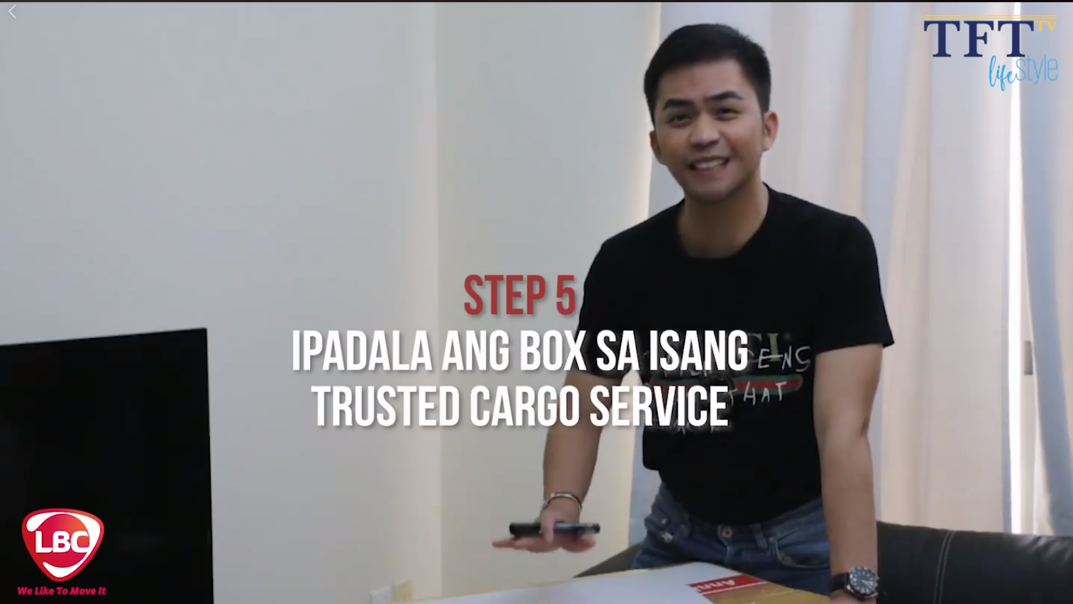 Balikbayan Box 101: A fool proof guide to send your