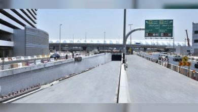 Photo of New tunnel linking Marrakech, Airport streets set to open later this week