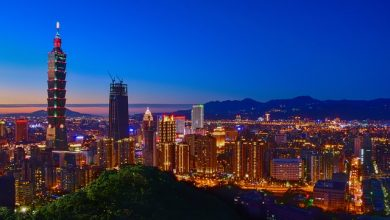 Photo of Top 5 must-see places for first-time visitors in Taiwan