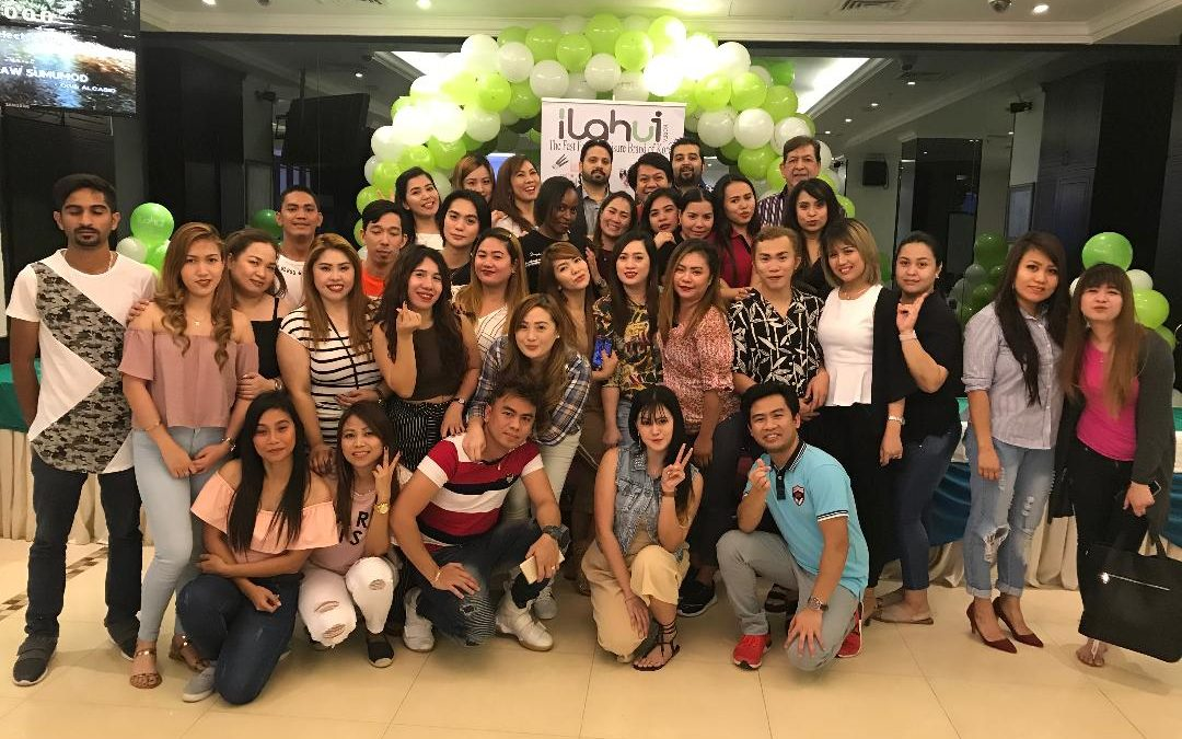 Ilahui holds annual teambuilding and staff party