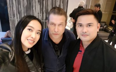 Mocha Uson to star with Hollywood actor in movie about illegal drugs