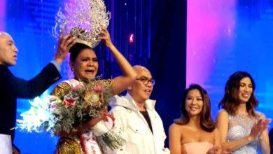 Photo of WATCH: Vice Ganda made things awkward for Korina Sanchez by impersonating Kris Aquino