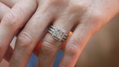 Photo of Dubai Police return lost diamond ring worth Dh550,000