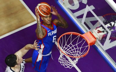 Gilas suffers another heartbreaking loss from South Korea