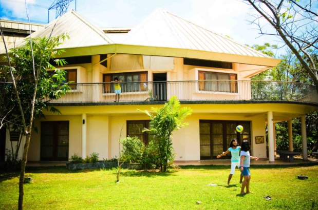 Bantay Bata 163 relaunches Children's Village for victims of abuse