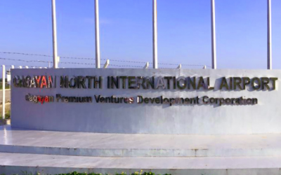 Cagayan North Int'l Airport gets accreditation, ready for commercial flights