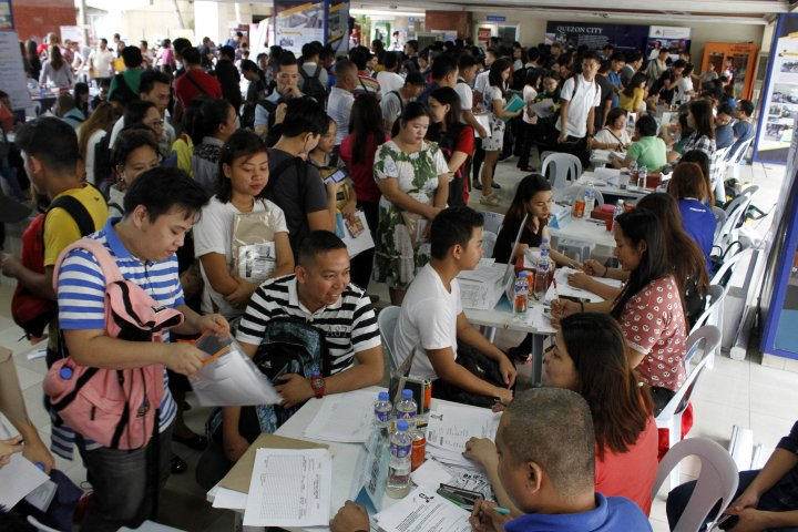 DOLE warns OFWs of recruiters with fake POEA certification