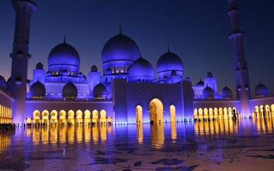 UAE announces one-week holiday to celebrate Eid Al Adha