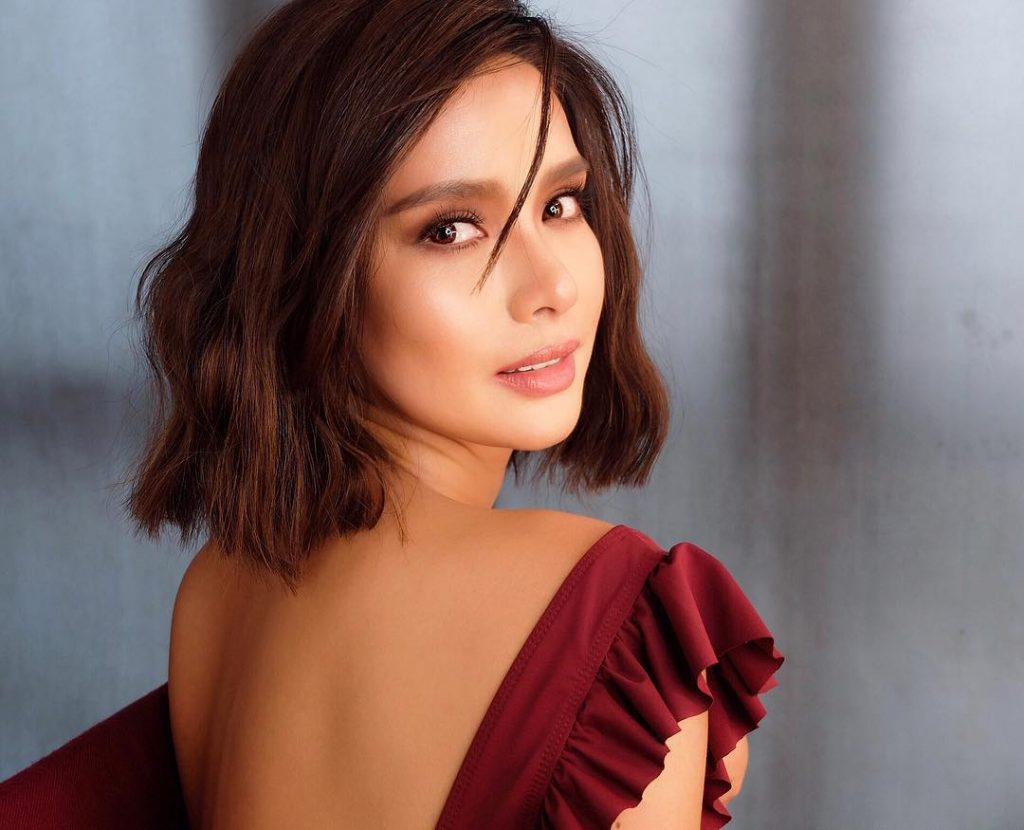 Erich Gonzales Shares Near Death Experience When She Got