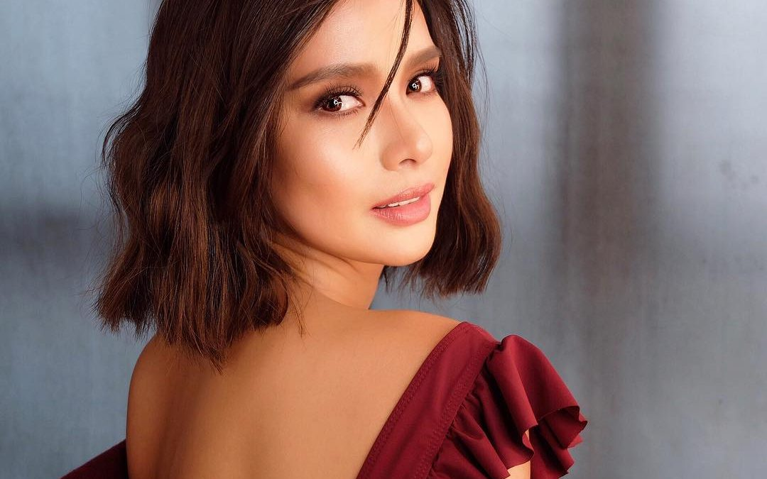 Erich Gonzales shares near-death experience when she got electrocuted