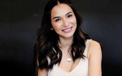 Jennylyn Mercado endorses int'l cosmetics brand