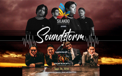 Up Dharma Down and Itchyworms to bring nostalgic rock tunes to the UAE