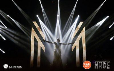 Morissette Amon reveals she lost her voice minutes before her Dubai concert