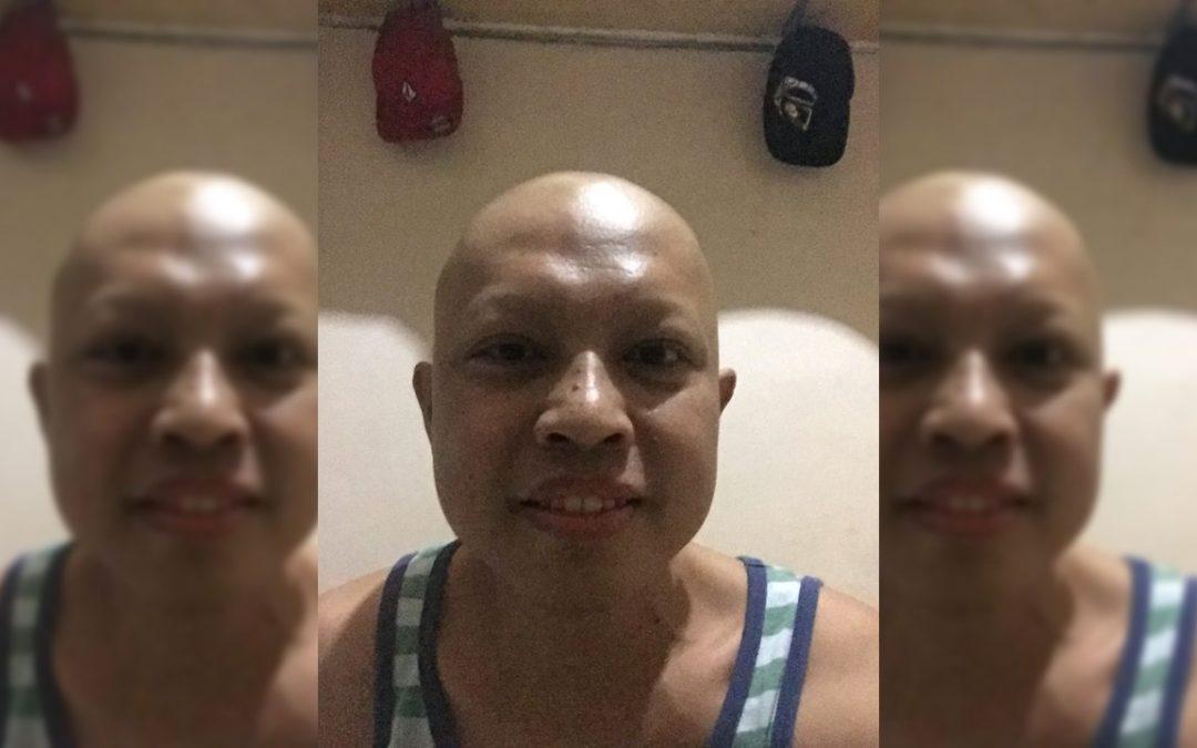 Cancer-stricken former OFW dies while in police custody