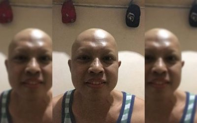 Cancer-stricken former OFW dies while in police custody