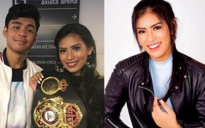 Get to know the girl who captured Michael Pacquiao's heart
