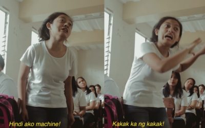 WATCH: Viral video of 'complaining' student receives mixed reactions