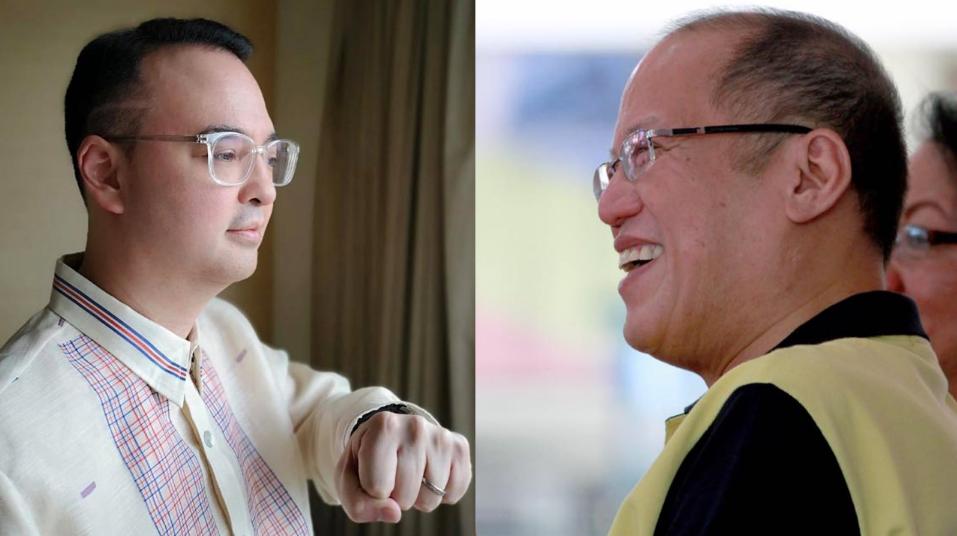 Cayetano says Aquino lost PH battle over Scarborough
