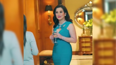 Photo of US magazine reveals Kris Aquino's role in Crazy Rich Asians