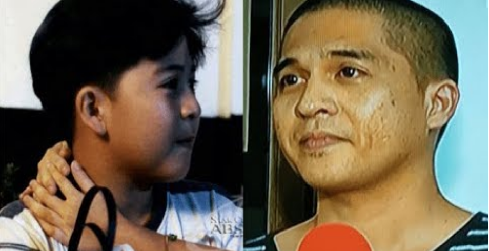 Former child star CJ Ramos arrested for illegal drugs