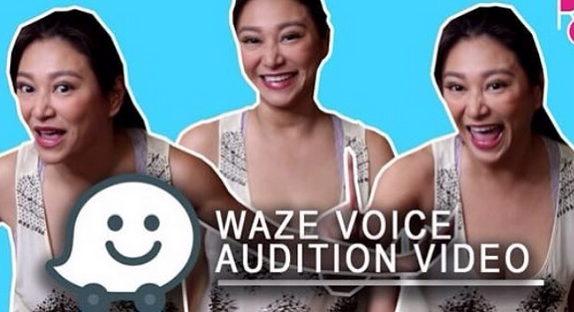 WATCH: Rufa Mae Quinto amuses netizens with her Waze audition video