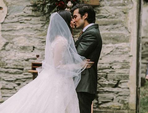 Anne Curtis, Erwan Heussaff to spend honeymoon a year after their wedding