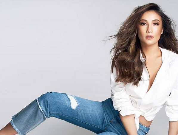 Solenn Heussaff weighs in on driver-only car ban in EDSA
