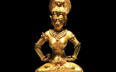 After Balangiga bells, Manobo kin wants US to return Golden Tara to PH