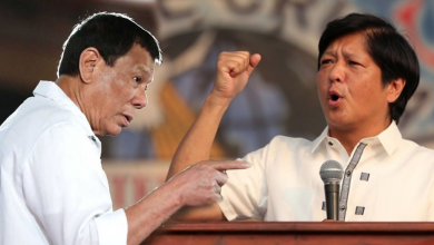 Photo of Duterte might step down if Bongbong wins VP protest, says Roque