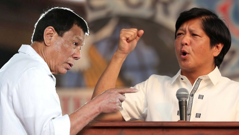 Duterte might step down if Bongbong wins VP protest, says Roque