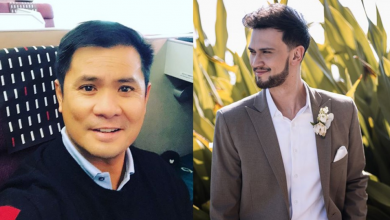 Photo of Ogie Alcasid admits frustration when Billy Crawford replaced him in hosting stint