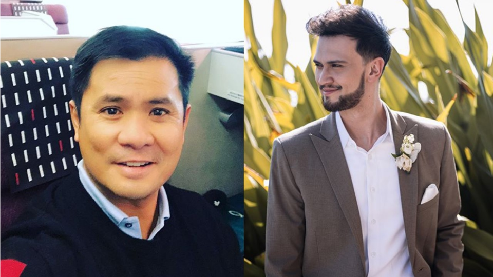 Ogie Alcasid admits frustration when Billy Crawford replaced him in hosting stint