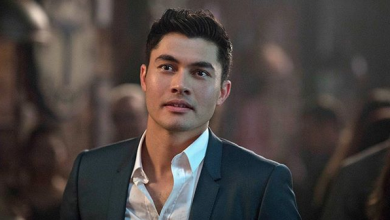 """Photo of Here's what """"Crazy Rich Asians"""" leading man Henry Golding likes about Filipinos"""