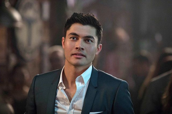 """Here's what """"Crazy Rich Asians"""" leading man Henry Golding likes about Filipinos"""