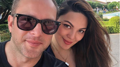Photo of Meet KC Concepcion's new French beau