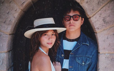 Kathryn Bernardo, Daniel Padilla reveal they've been together for 'more than 5 years now'