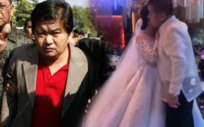Ampatuan's wedding attendance disappoints Duterte