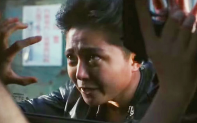 Jake Zyrus ventures into acting in Japanese action movie