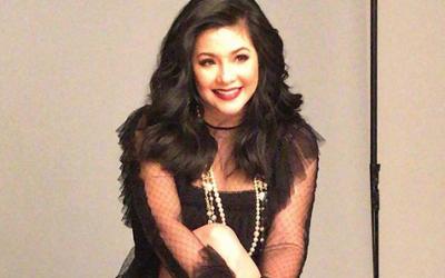 Is Regine Velasquez going to say goodbye to GMA-7?
