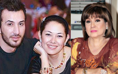 Annabelle Rama says Ruffa cried after receiving ex-husband's wedding invitation