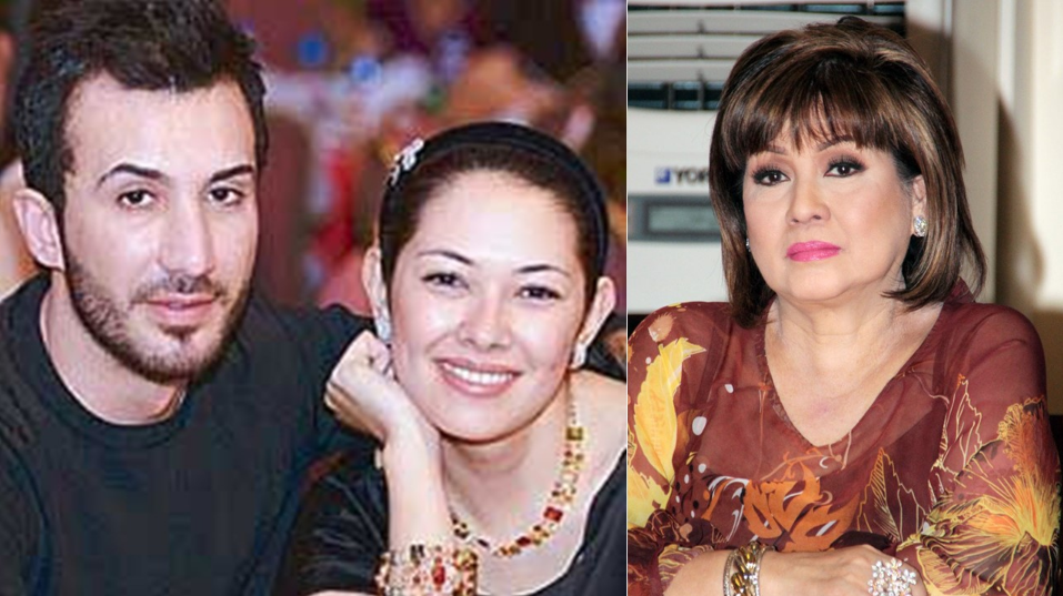 Annabelle Rama says Ruffa cried after receiving ex-husband's wedding invitation